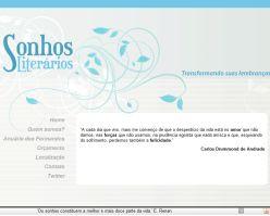 Sonhosliterarios.com.br